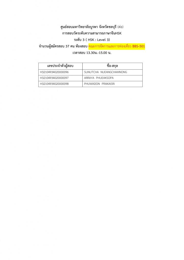 ประกาศรายชื่อผู้มีสิทธิ์HSKHSKK2021.12021.2 Page7